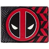 Marvel Deadpool Animated Mehrfarbig Portemonnaie Geldbörse
