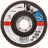 Bosch 2 608 607 322  - Disco de láminas - 115 mm, 22,23 mm, 40 (pack de 1)