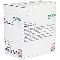 MaiMed Mullkompressen steril 8-fach 10 x 10cm 50 Stück preisvergleich bei billige-tabletten.eu