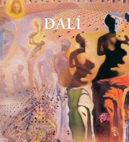 Dalí par Eric Shanes