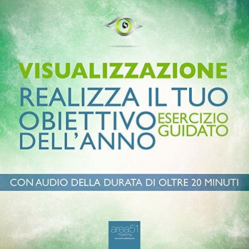 Visualizzazione - Realizza il tuo obiettivo dell'anno  Audiolibri