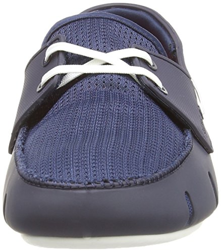Swims Sport, Mocassins homme Bleu (navy/white)