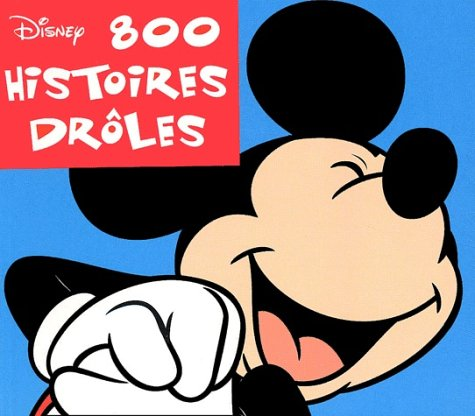 800 Histoires drôles