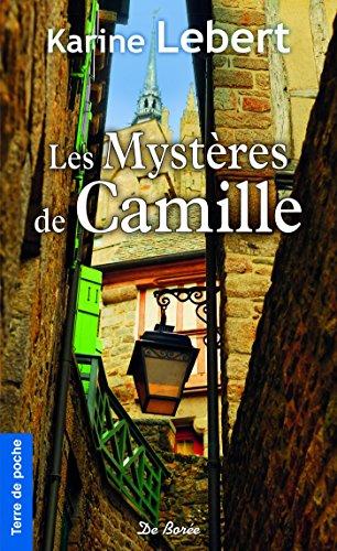 Les Mystères de Camille (Terre de poche)