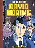 "Afficher ""David Boring"""
