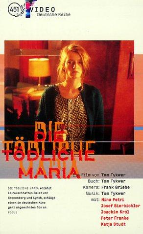 Die tödliche Maria [VHS]