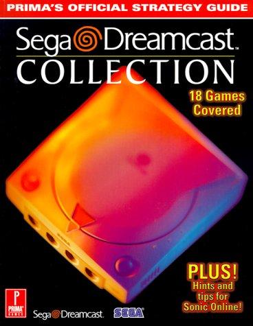 Sega Dreamcast Collection