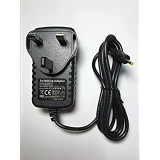 6V 500mA AC Adapter for Motorola MBP36 MBP-36 Baby Monitor Power Supply Charger