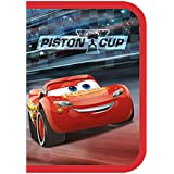 Undercover CAAD0440 - Schüleretui mit Stabilo Markenfüllung, Disney Pixar Cars 3, 30 teilig