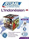 L'indonésien (5CD audio)
