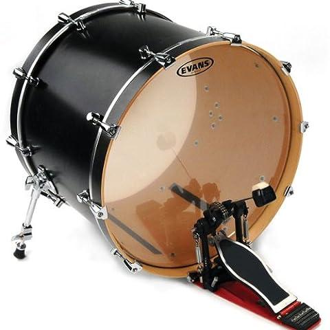 Evans BD22G2 Genera G2 22-inch Bass Drum
