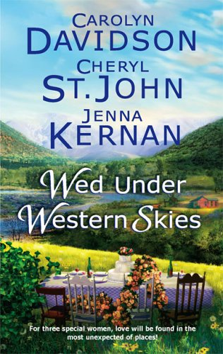 Wed Under Western Skies: Abandoned\Almost A Bride\His Brother's Bride (Harlequin Historical)
