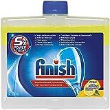 Finish 5X Power Actions Dishwasher Cleaner Lemon-250Ml
