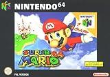 Super Mario 64 -