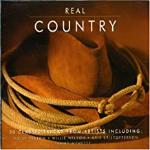 Real Country [30 Classic Trx] [Import USA]
