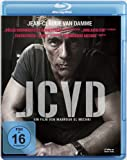 BD * JCVD (Jean-Claude van Damme) [Blu-ray] [Import allemand]