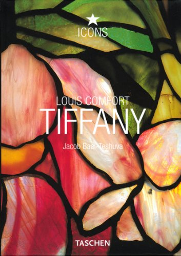 Tiffany (Icons Series) par Jacob Baal-Teshuva