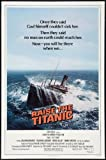 POSTERS Hebt die Titanic Filmplakat 61cm x 91cm 24inx36in