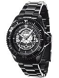 DETOMASO Herren-Armbanduhr Man San Remo Analog Automatik DT1025-L