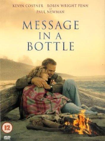 Bild von Message In A Bottle [UK Import]