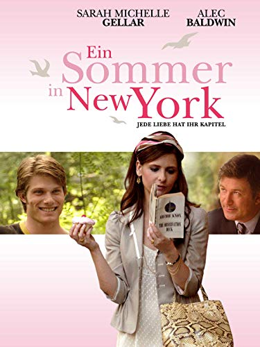 Ein Sommer in New York
