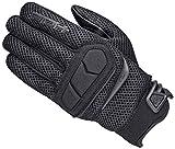 Held Estiva Motorradsommerhandschuh, Farbe schwarz, Größe 9