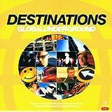 Global Underground: Destinations (Sampler)