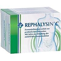 Rephalysin C Tabletten 200 stk preisvergleich bei billige-tabletten.eu