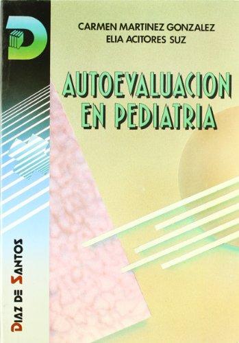 Autoevaluación en pediatría