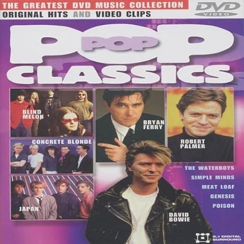 Pop Classics (Zwölf Tage Von Weihnachten Mit Karaoke)