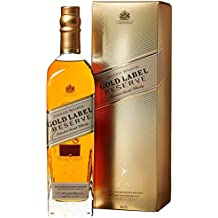 Johnnie Walker Gold Whisky Escocés - 700 ml