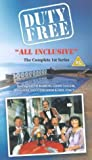 Duty Free: The Complete First Series [VHS] [1984]