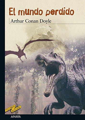 El mundo perdido (Clásicos - Tus Libros-Selección) por Arthur C. Doyle