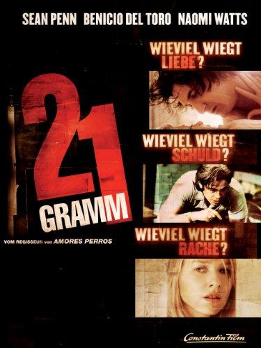 21 Gramm (Benicio Del Toro)