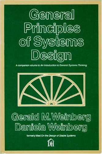 General Principles of Systems Design - Das Software Store-design