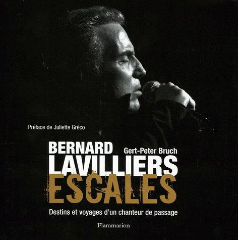 Bernard Lavilliers : Escales