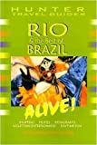 Rio Alive by Harriet Greenberg front cover