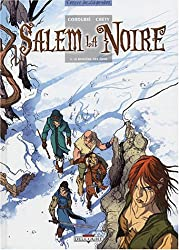 Salem la noire, tome 2 : Le Diadème des âmes