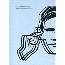 Factory Records: Communications 1978-92 (Standard)