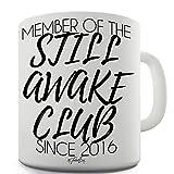 Trenzado Envy todavía Despierto Club Miembros