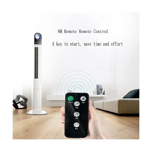 Carga-USB-Ventilador-elctrico-Inicio-Torre-vertical-Ventiladores-de-piso-ventilador-Control-remoto-silencioso-sin-ventilador-de-hoja-Ventilador-de-sincronizacin-de-purificacin-de-iones-negativo-Se-pue