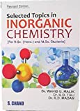 Selected Topics in Inorganic Chemistry