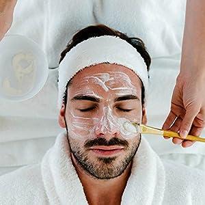 Erlebnisgutschein: Gesichtsbehandlung - für Männer in Detmold | meventi Geschenkidee