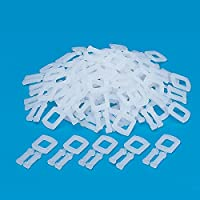 Propac z-fib15sigillio de plástico REGGIA PP, pack de 1000