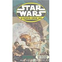 Star wars, l'hérétique de la force, tome 1 : Les vestiges de l'empire