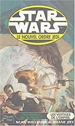 Star wars, l'hérétique de la force, tome 1 : Les vestiges de l'empire