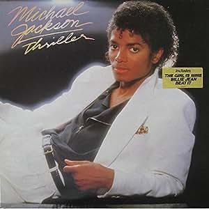 Thriller (EPC 85930) / EPC 85930