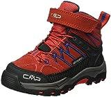 CMP Unisex-Kinder Rigel Trekking-& Wanderstiefel