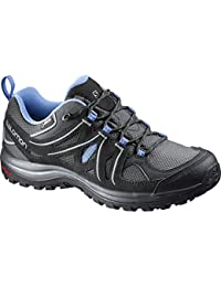 Amazon.it  Salomon - Stivali   Scarpe da donna  Scarpe e borse cb1eaf7ab0c