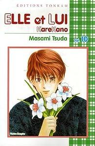 Elle et lui - Kare kano Edition simple Tome 10